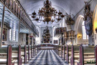 Kirche Glückstadt