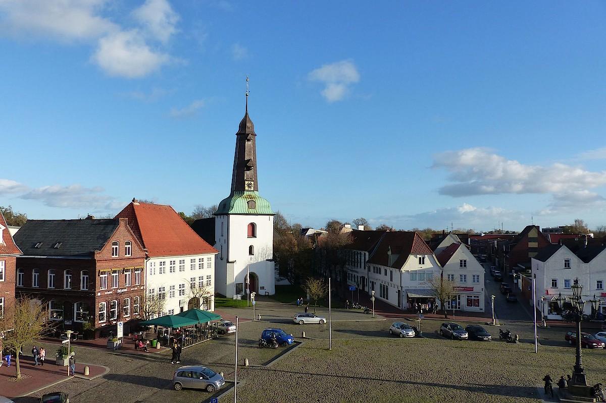 Evangelisch-Lutherische Kirchengemeinde Glückstadt